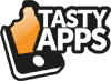 Tasty Apps logo