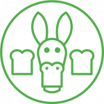 LunchMule Icon